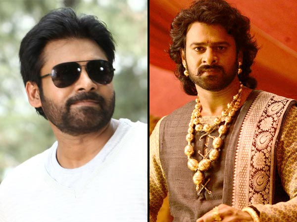 The Pawan Kalyan-Baahubali Connection!