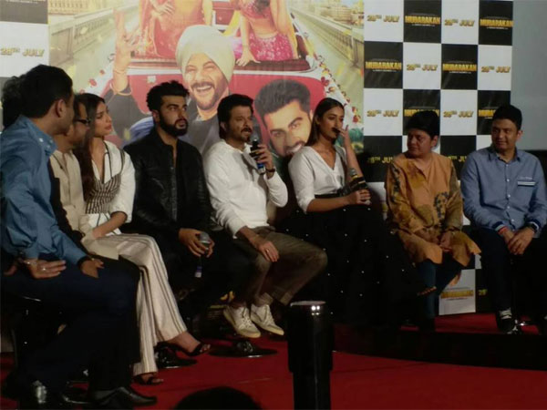 Mubarakan Is A Real Family Entertainer: Anil Kapoor