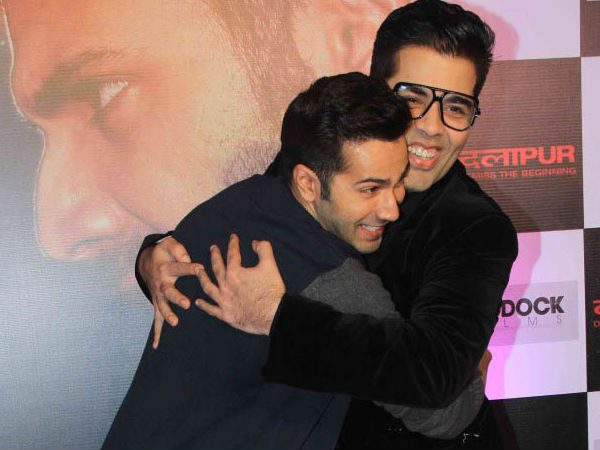 Saif Ali Khan: Bollywood is incomplete without Karan Johar