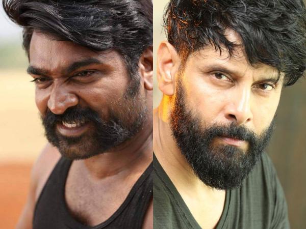 Vikram Amp Vijay Sethupathi Why These Actors Have Zero