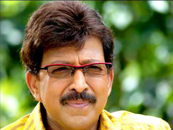 Dr. Vishnuvardhan To Star In A New Film Posthumously, Thanks To Computer Graphics