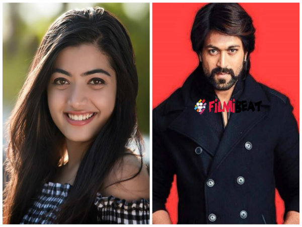 Yash Addresses His Fans Regarding Rashmika Mandanna's Comment On Him