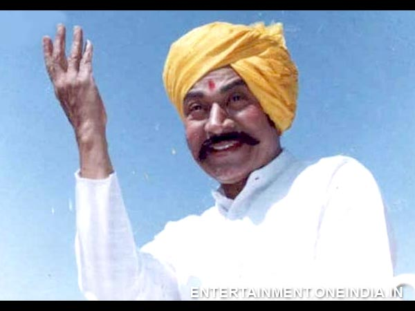 International Yoga Day Special - Dr. Rajkumar's Affection To Yoga
