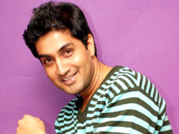 WHOA! Kannada Actor Harish Raj Enters Limca Book Of Records!