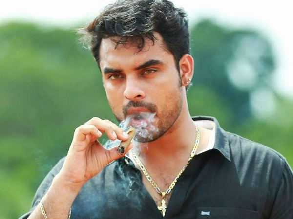 Tovino Thomas As Sathyaraj
