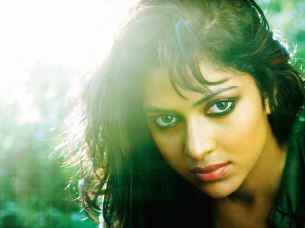Amala Paul As Seetha