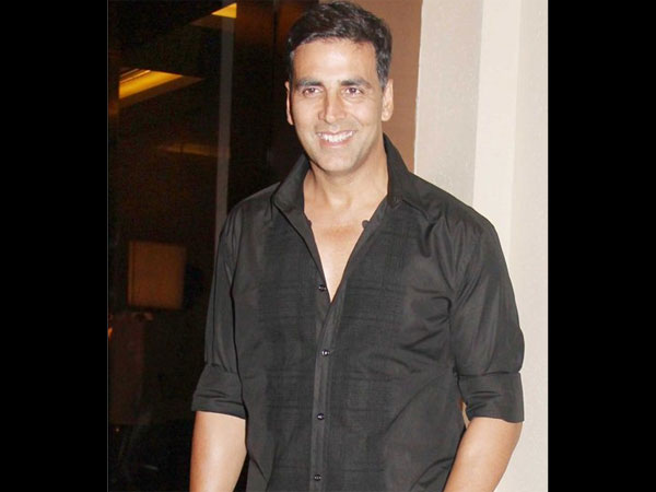 Why Akshay Opted Out Of Namastey England