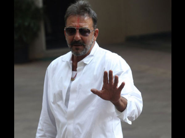 Nightmare! Send Sanjay Dutt Back To Jail If We Erred, Maharashtra Government Tells High Court!
