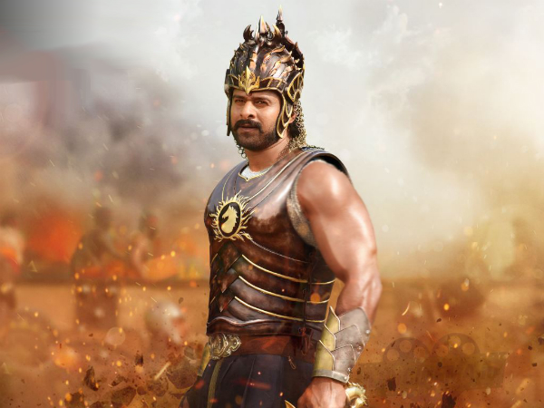 No Starry Tantrums! You Can't Believe Who Manages Prabhas Aka Baahubali's Work!
