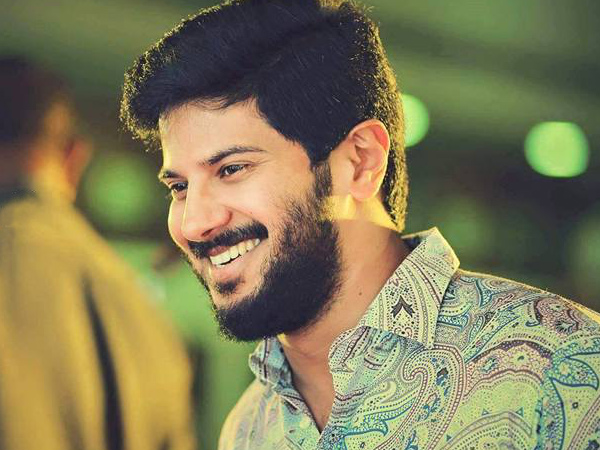 Dulquer Salmaan Is One Among The Most Desirable Men