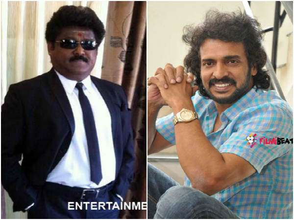 Jaggesh And Upendra Have Been Invited As Well