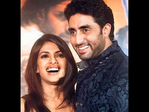 Coming Back To PeeCee & Jr. Bachchan