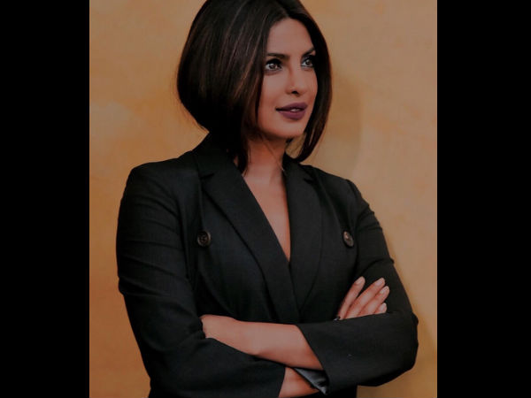 Whom Do You Want To See Priyanka?