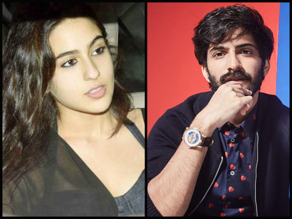 Amrita Was Not Happy With Harshvardhan