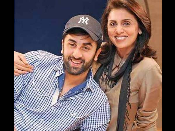 How The Rumours Of Ranbir's Arranged Marriage Began
