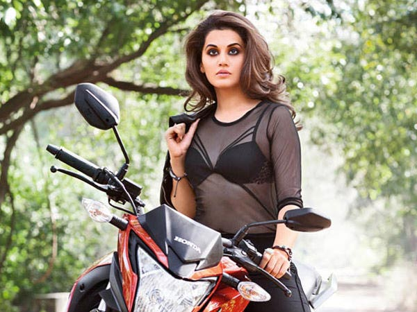 Image result for taapsee pannu judwaa 2