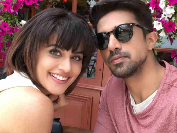 When Saqib Was Linked With Taapsee Pannu
