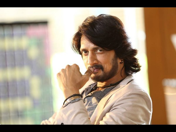 Other Cinemas In Line For Sudeep