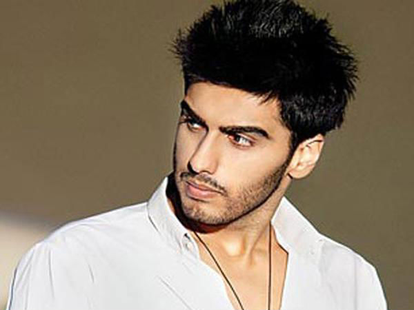 Playing Double-Role Isn't Easy: Arjun Kapoor