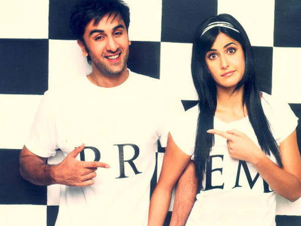 I Need Katrina In My Life: Ranbir