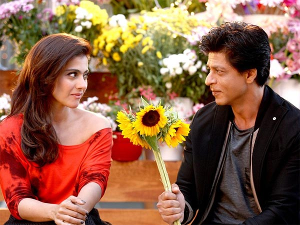 Shahrukh Khan & Kajol All Set To Recreate Magic On The Silver Screen? Read Kajol's Statement!