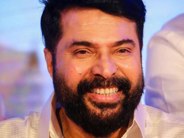 Mammootty Joins The Second Schedule Of Masterpiece