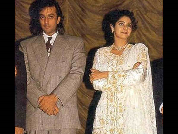 Sridevi To Reunite With Sanjay Dutt