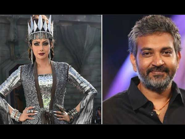 Sridevi Was Shocked By His Interview