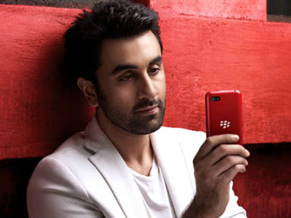 Ranbir Reveals Who Is The Culprit Behind It