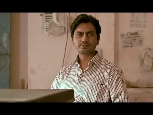 Why Nawazuddin Has Become Choose About His Films?