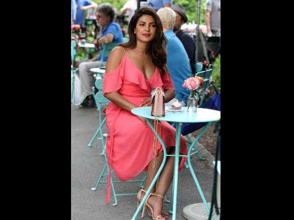 Priyanka Chopra bags third Hollywood film