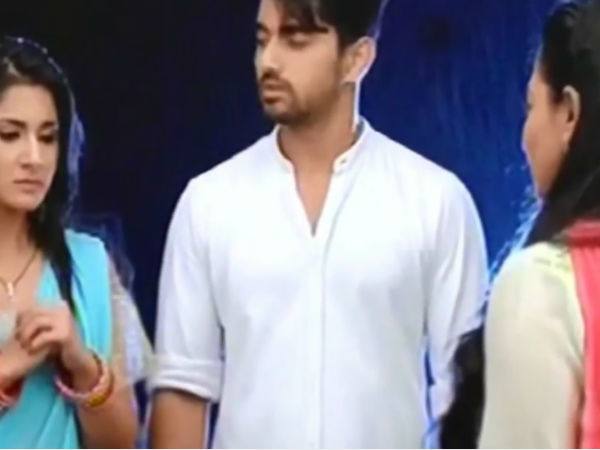 Spoiler 2: Bebe Sends Avni & Neel To Honeymoon