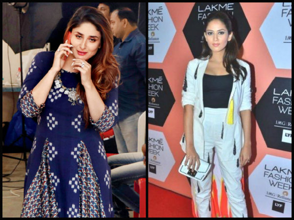 Kareena Insisted To Have The Same Theme