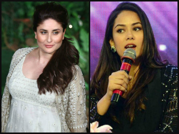 Recently, Mira Took A Dig At Kareena