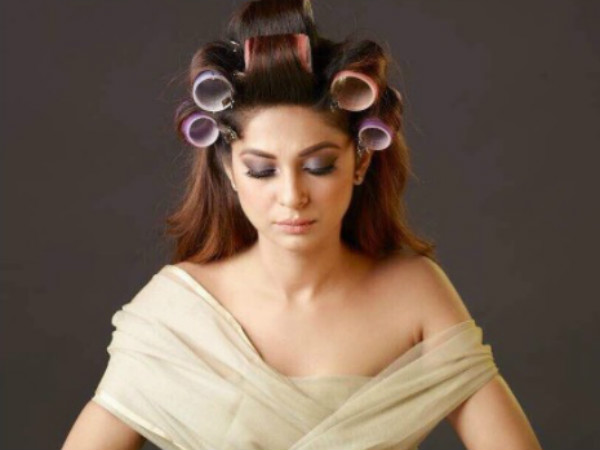 So, Has Jennifer Winget Truly Gone Bald? Here's The Answer