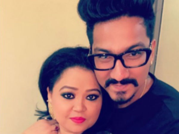 Will Bharti & Harsh Have A Destination Wedding?
