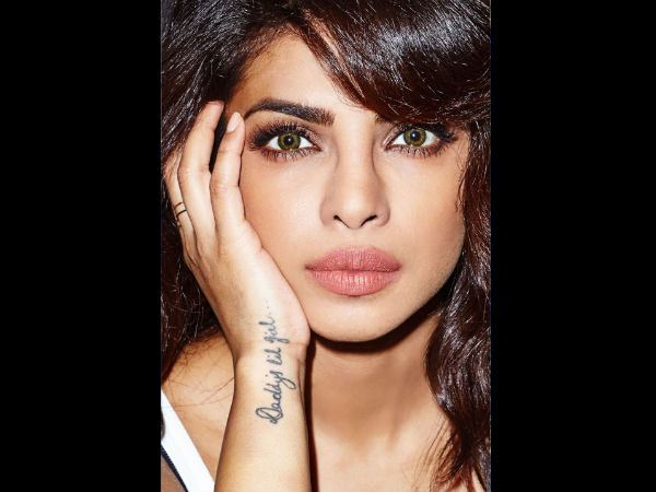 Inside Priyanka Chopra's Birthday Vacation