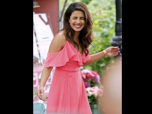 Priyanka Chopra reacts to ditching IIFA Awards 2017, here's what she says