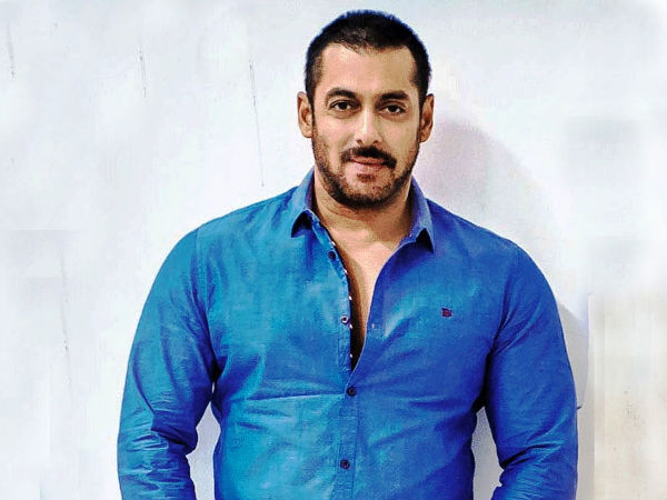 Salman Khan Says Falling Short Of Money To Buy House Tubelight