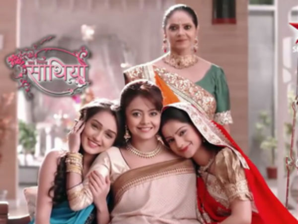 Why Saathiya Is Coming To An End?