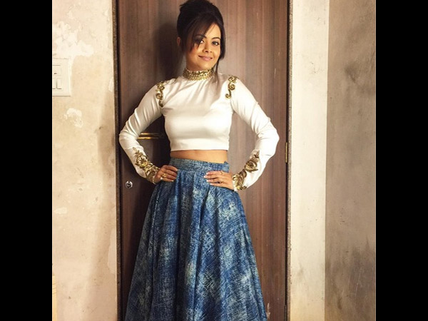 Devoleena Bhattacharjee Demanding Rs 2 Lakhs Is Just A Rumour!