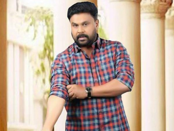 Dileep's bail plea rejected, to remain in jail till July 25