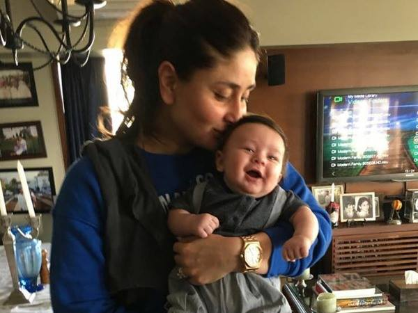 Bebo Has No Plans To Have A Second Child