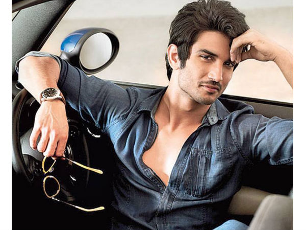 These Things Do Not Affect Sushant