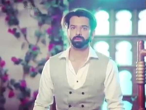 Barun On His New Look