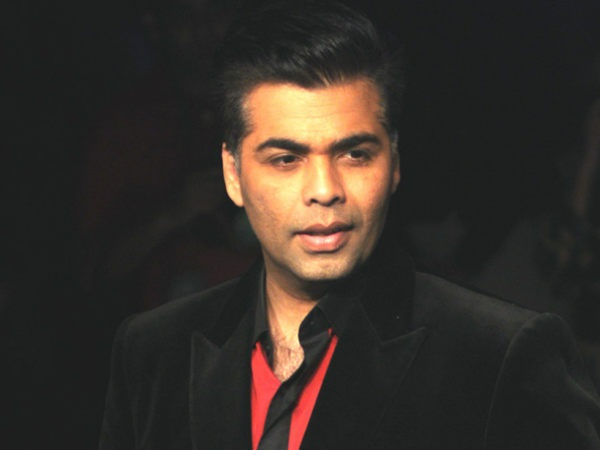 KJo Wants His Kids To Grow Up Listening To Hindi Music