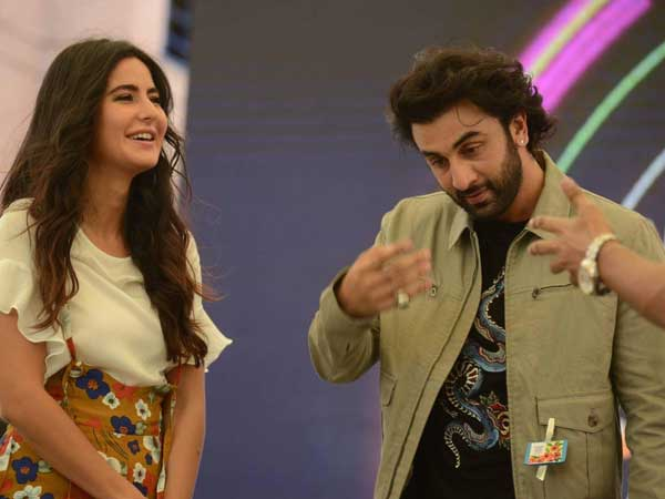 What Ranbir Expects From His Girlfriend?