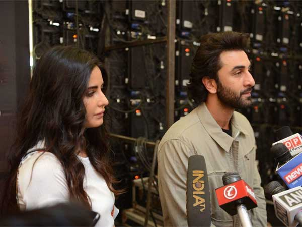 ranbir kapoor and katrina kaif still dating my spouse