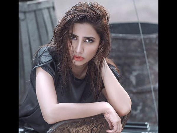 Why Mahira Left India...