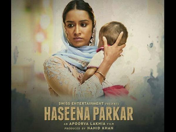 Haseena Parkar 2017 Full Movie Free Download HD